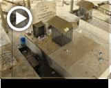 """רבי מנחם מנדל מויטבסק שליח הבעש""""ט בארץ ישראל"""